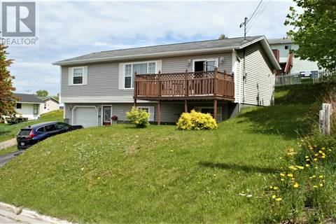 House for sale at 73 Birchy Cove Dr Corner Brook Newfoundland - MLS: 1198557