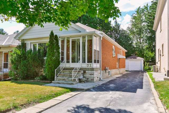 Sold: 73 Bogert Avenue, Toronto, ON