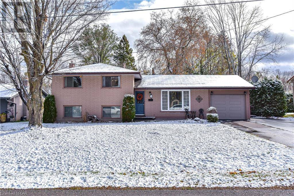 House for sale at 73 Boundary Rd Orillia Ontario - MLS: 231898