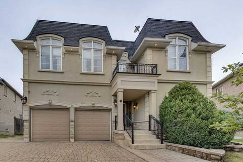 House for sale at 73 Bowhill Dr Richmond Hill Ontario - MLS: N4342776