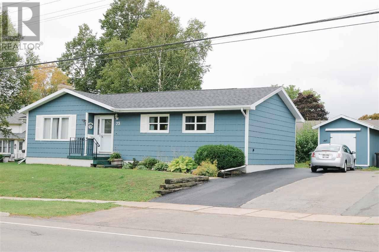House for sale at 73 Brackley Point Rd Sherwood Prince Edward Island - MLS: 201922311