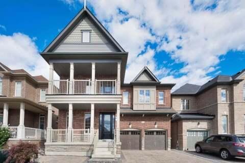 House for sale at 73 Bracknell Ave Markham Ontario - MLS: N4921486