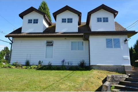 House for sale at 73 Brant St Kitimat British Columbia - MLS: R2328877