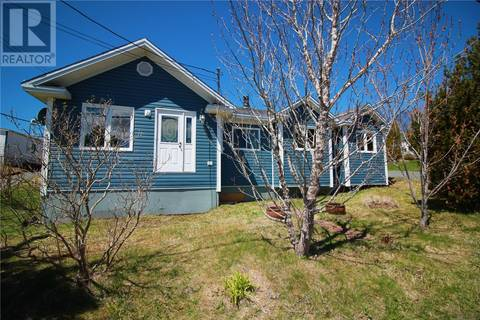 House for sale at 73 Brigus Rd Whitbourne Newfoundland - MLS: 1196658