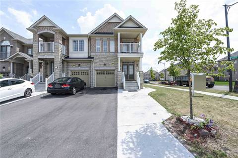 Townhouse for sale at 73 Buchanan Cres Brampton Ontario - MLS: W4577805
