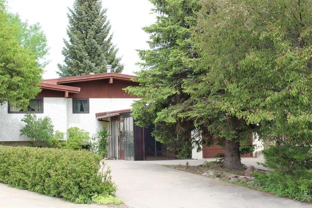 House for sale at 73 Carleton Pl West Lethbridge Alberta - MLS: LD0191368