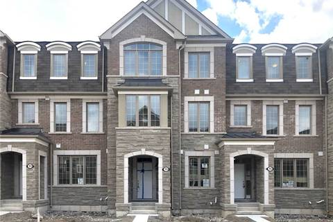 Townhouse for rent at 73 Casely Ave Richmond Hill Ontario - MLS: N4728008