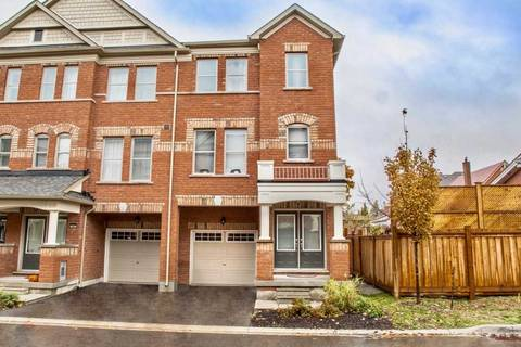 Townhouse for sale at 73 City Park Circ Vaughan Ontario - MLS: N4442836