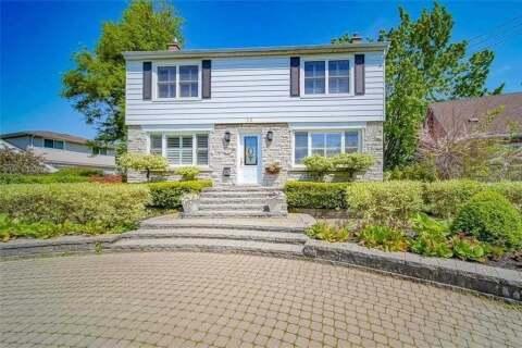 House for sale at 73 Cloverhill Rd Hamilton Ontario - MLS: X4781395