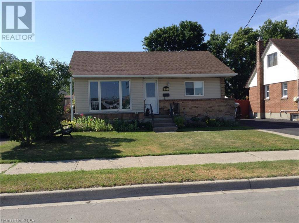 House for sale at 73 Colborne St East Lindsay Ontario - MLS: 209999