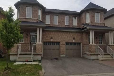 Townhouse for rent at 73 Coleluke Ln Markham Ontario - MLS: N4488198