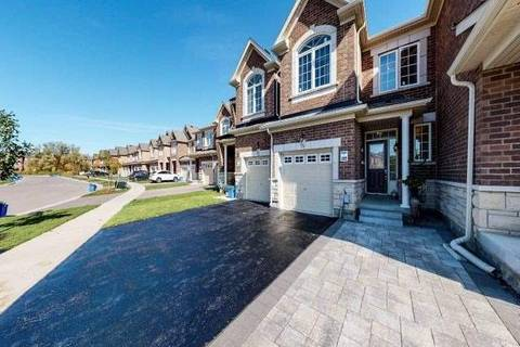 Townhouse for sale at 73 Collin Ct Richmond Hill Ontario - MLS: N4604945