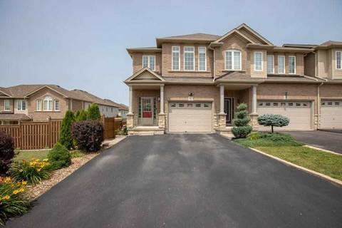Townhouse for sale at 73 Cornerstone Dr Hamilton Ontario - MLS: X4513615