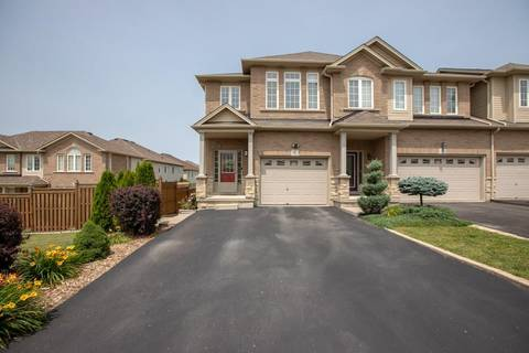Townhouse for sale at 73 Cornerstone Dr Stoney Creek Ontario - MLS: H4058463
