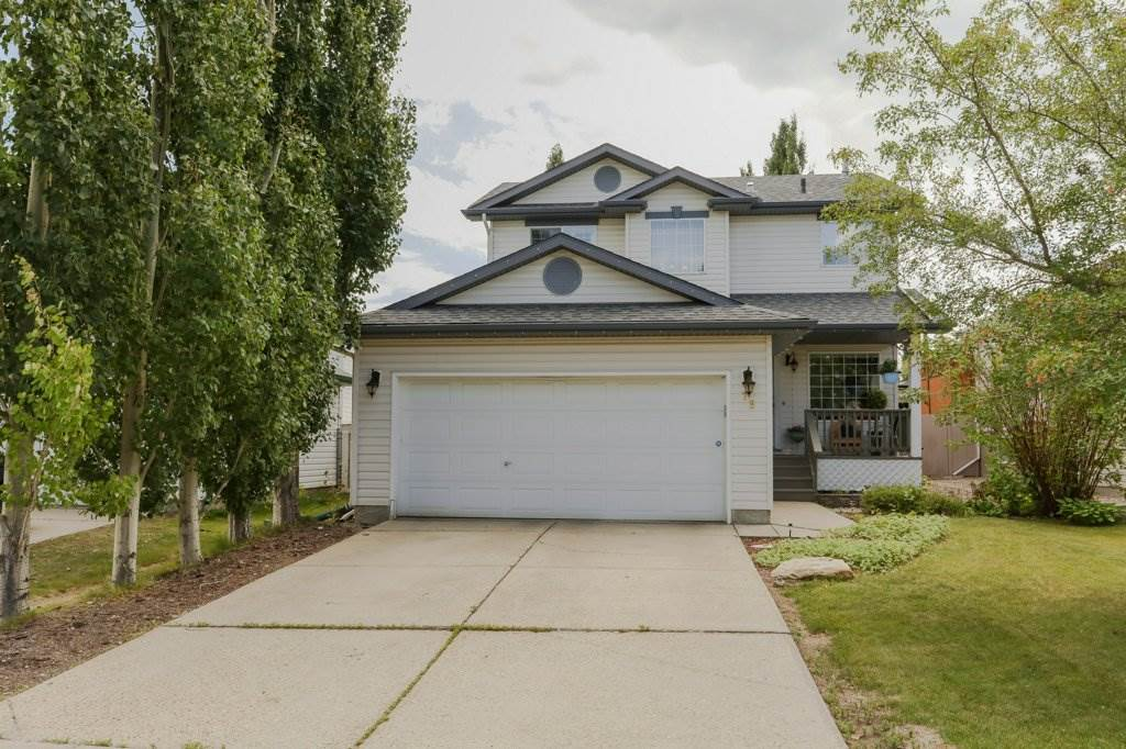For Rent: 73 Creekside Way, Spruce Grove, AB   4 Bed, 3 Bath House for $397,000. See 24 photos!