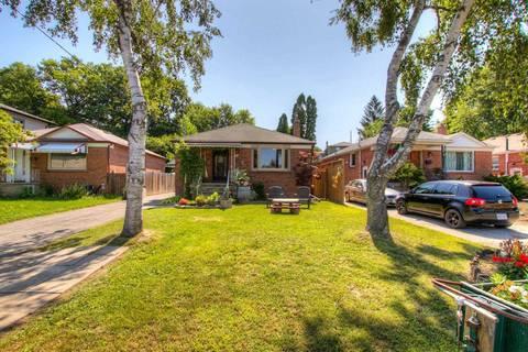 House for sale at 73 Cynthia Rd Toronto Ontario - MLS: W4544325