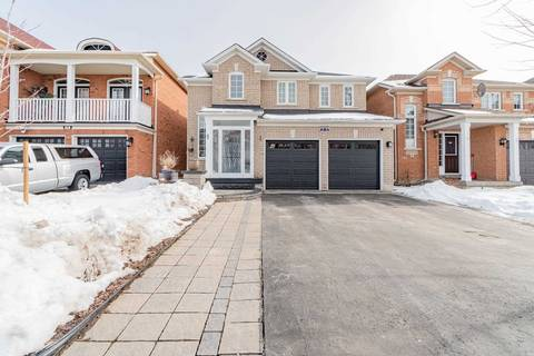 House for sale at 73 Earlsbridge Blvd Brampton Ontario - MLS: W4694280