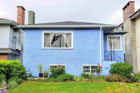 House for sale at 73 57th Ave E Vancouver British Columbia - MLS: R2458259