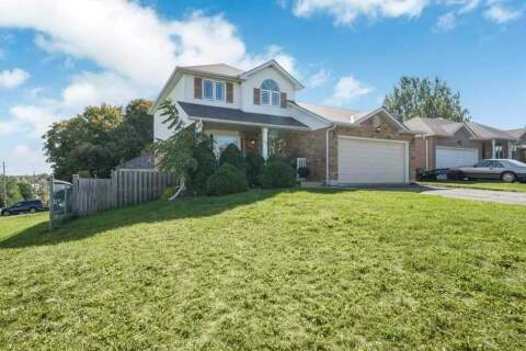 House for sale at 73 Eastview Cres Orangeville Ontario - MLS: W4926899