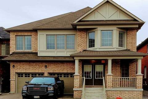 House for rent at 73 Edgevalley Rd Whitchurch-stouffville Ontario - MLS: N4420716