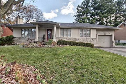 House for sale at 73 Elm Hill Blvd Hamilton Ontario - MLS: X4659386