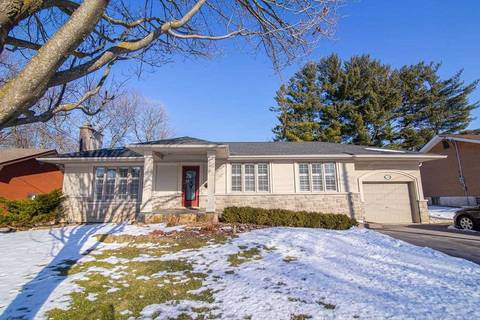 House for sale at 73 Elm Hill Blvd Hamilton Ontario - MLS: X4712294