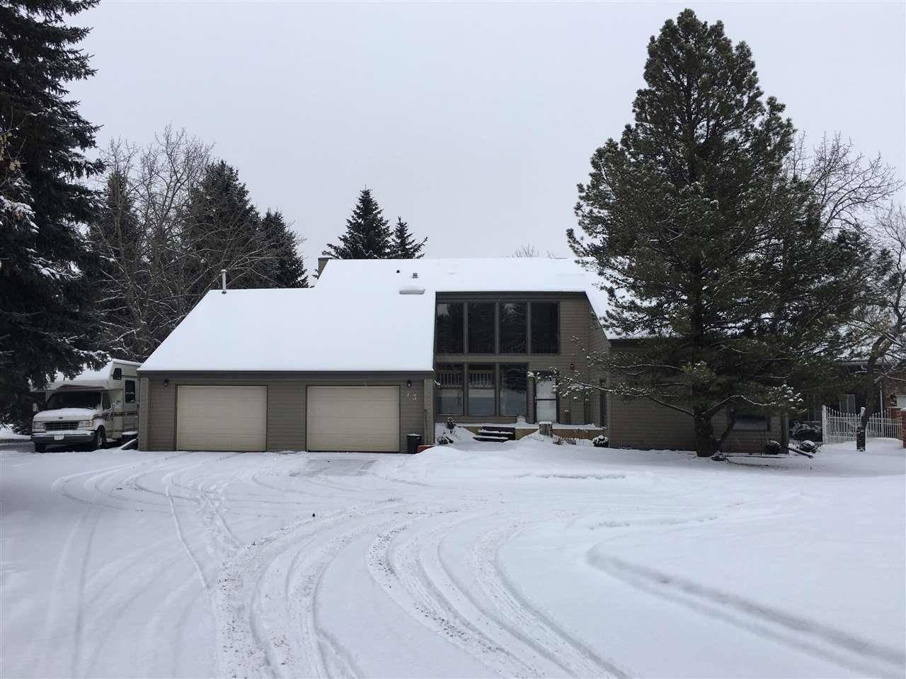House for sale at 73 Estate Wy E Rural Sturgeon County Alberta - MLS: E4182005