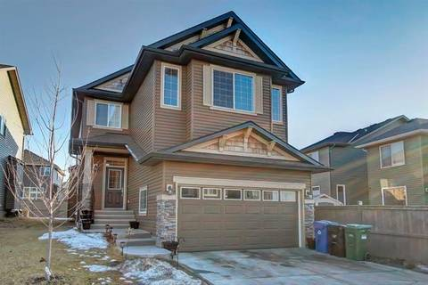 House for sale at 73 Evansridge Cs Northwest Calgary Alberta - MLS: C4235512