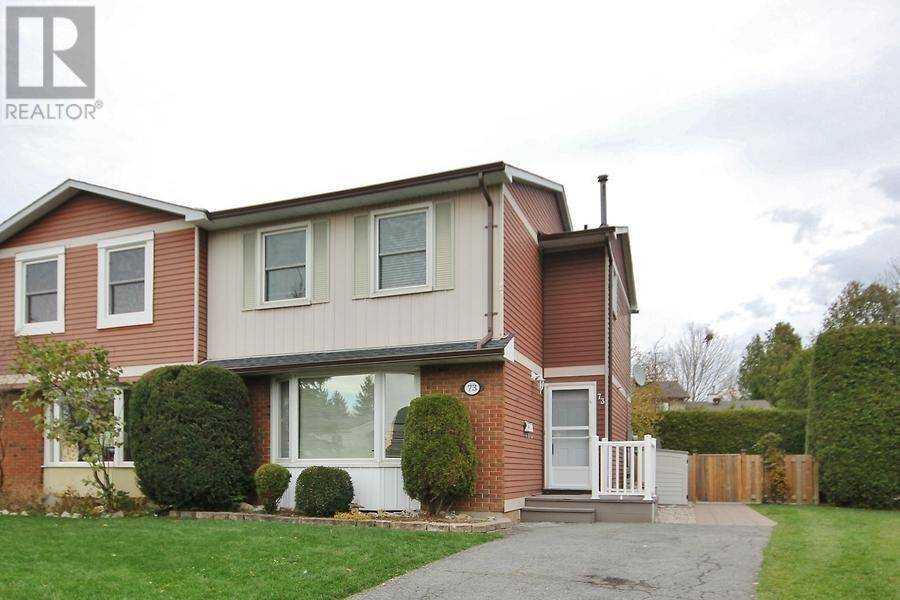 House for sale at 73 Exeter Dr Ottawa Ontario - MLS: 1174484