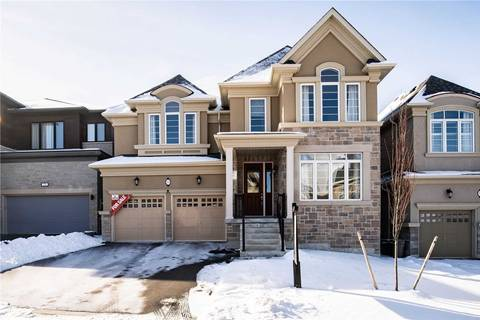 House for sale at 73 Forest Edge Cres East Gwillimbury Ontario - MLS: N4669629