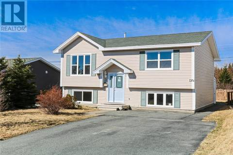 House for sale at 73 Frontenac Ave Mount Pearl Newfoundland - MLS: 1195393