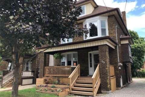 Residential property for sale at 73 Gage Ave Hamilton Ontario - MLS: 40024874
