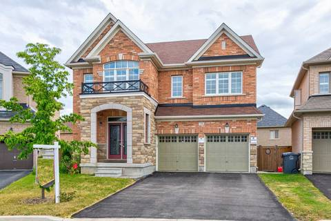 House for rent at 73 George Robinson Dr Brampton Ontario - MLS: W4520016