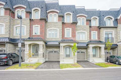 Townhouse for sale at 73 Glazebrook Dr Vaughan Ontario - MLS: N4916030