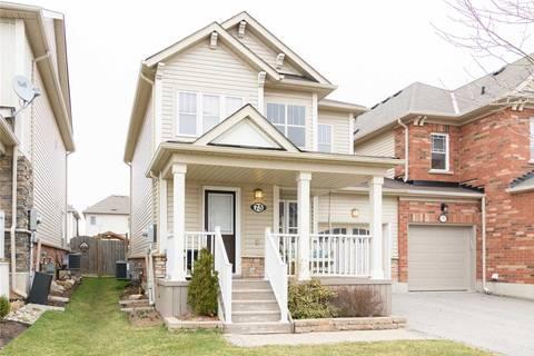 Home for sale at 73 Golden Iris Cres Hamilton Ontario - MLS: X4420955