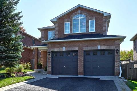 House for sale at 73 Gore Dr Barrie Ontario - MLS: S4603029