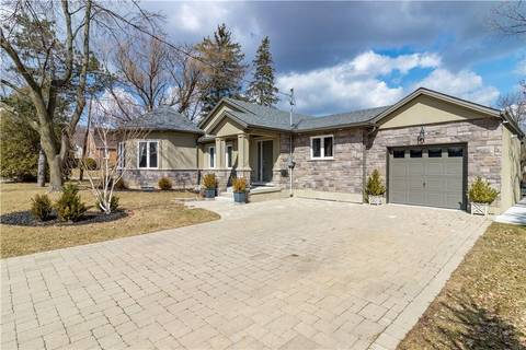 House for sale at 73 Greenhill Ave Hamilton Ontario - MLS: H4048616