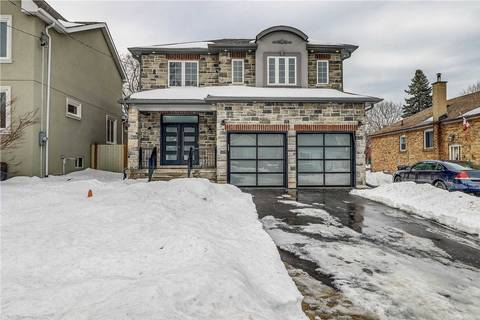 House for sale at 73 Harewood Ave Toronto Ontario - MLS: E4454799