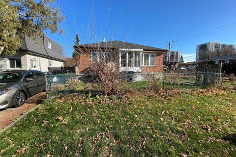House for sale at 73 Heale Ave Toronto Ontario - MLS: E4987758