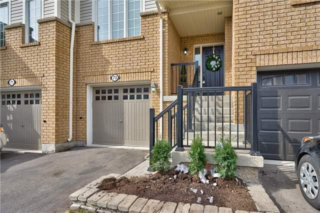 Sold: 73 Hepworth Crescent, Hamilton, ON
