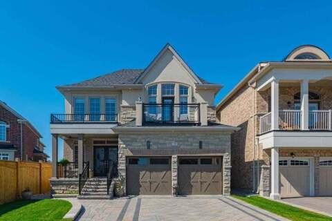 House for sale at 73 Hidden Lake Tr Halton Hills Ontario - MLS: W4804976