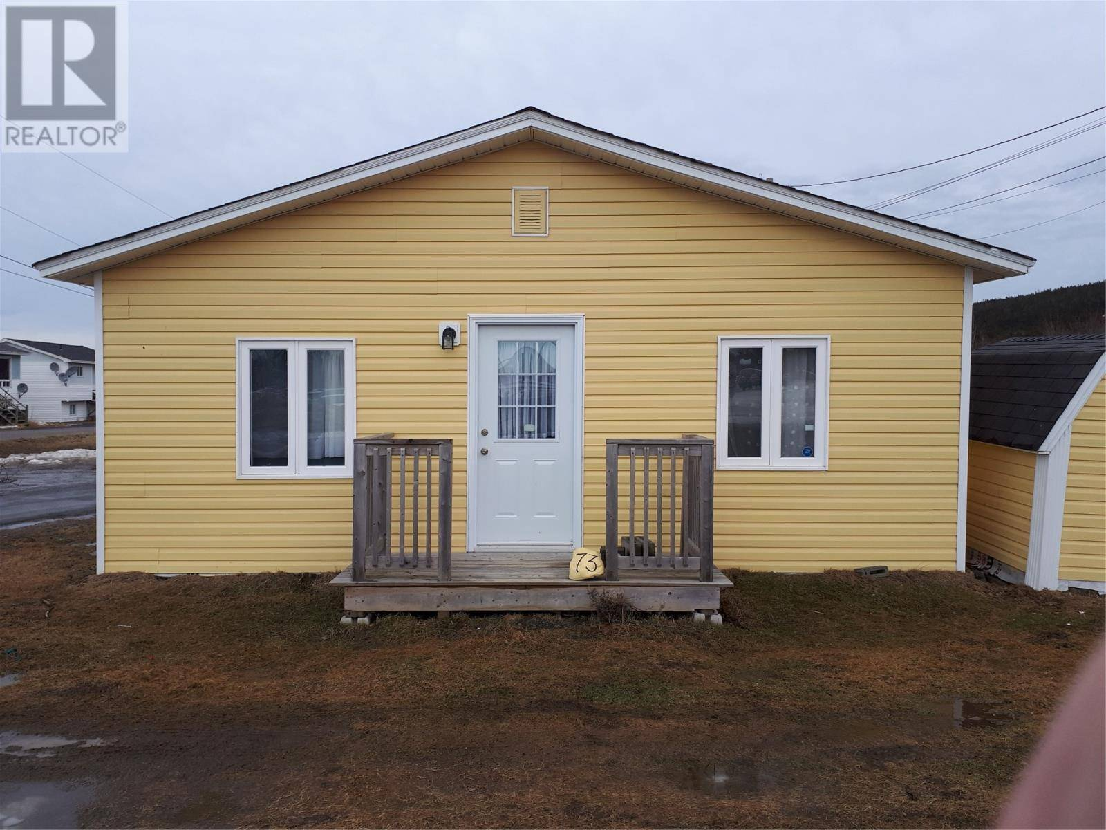 House for sale at 73 High Rd South Carbonear Newfoundland - MLS: 1200635