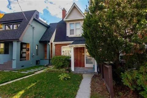 House for rent at 73 Hocken Ave Toronto Ontario - MLS: C4728817