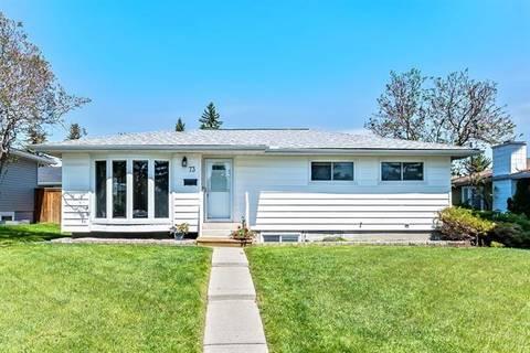 House for sale at 73 Hogarth Cres Southwest Calgary Alberta - MLS: C4247296