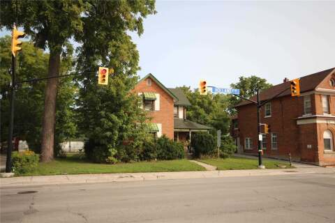 Commercial property for sale at 73 Holland St Bradford West Gwillimbury Ontario - MLS: N4948169