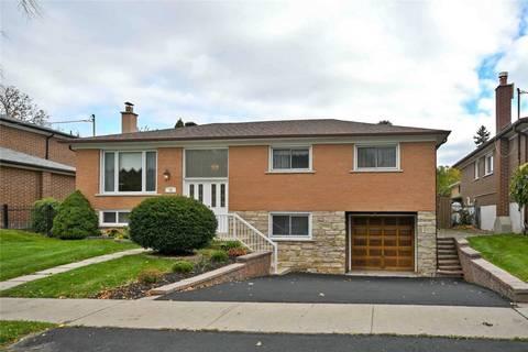 House for rent at 73 Houston Cres Unit Upper Toronto Ontario - MLS: C4391740
