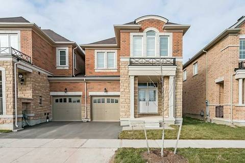 Townhouse for rent at 73 Huguenot Rd Oakville Ontario - MLS: W4731748