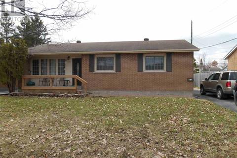 House for sale at 73 Irwin Ave Sault Ste. Marie Ontario - MLS: SM125467