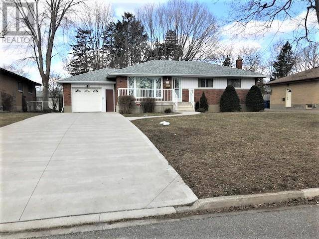 House for sale at 73 Jasper Ave Chatham Ontario - MLS: 20002080