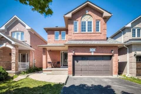 House for sale at 73 Jordanray Blvd Newmarket Ontario - MLS: N4829250